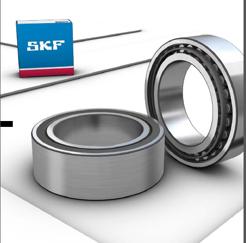 SKF CARB toroidal roller bearings